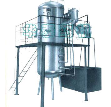 Coil Vacuum Concentration Pot